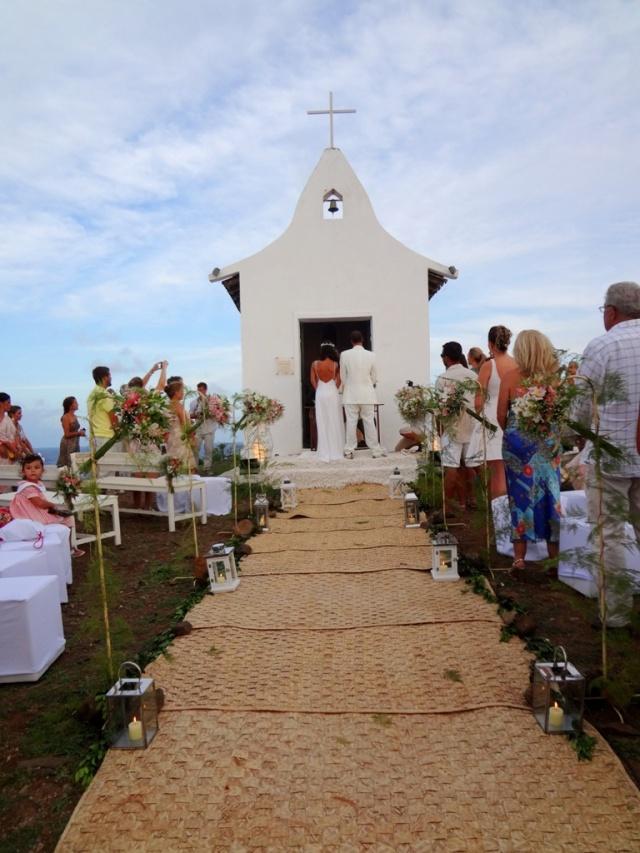 Capela São Pedro dos Pescadores em FN. A reserva da igreja + padre fica em 2 salários mínimos.