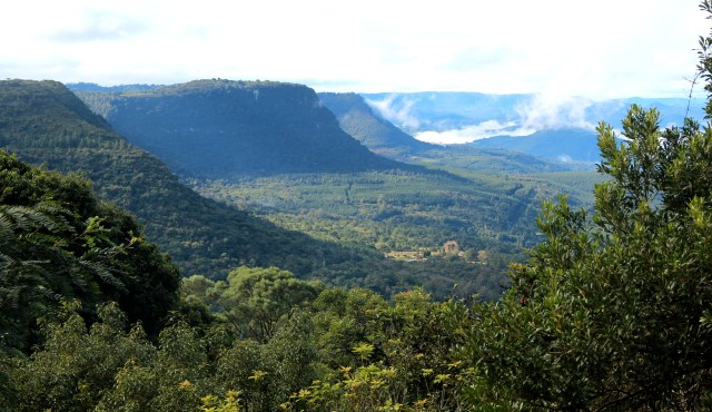 Vista Mirante Belverde