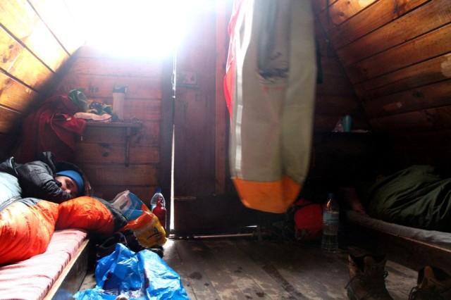 Chalés Rústicos ou Cabanas de descanso Kilimanjaro