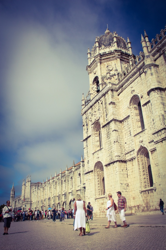 Monastério dos Jerônimos