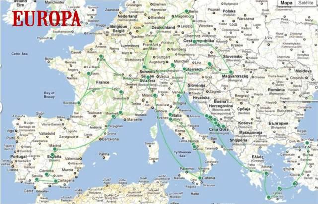 ITI EUROPA