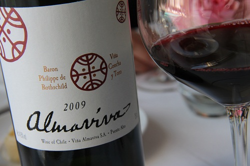 Almaviva 2009. Foto: O globo.com