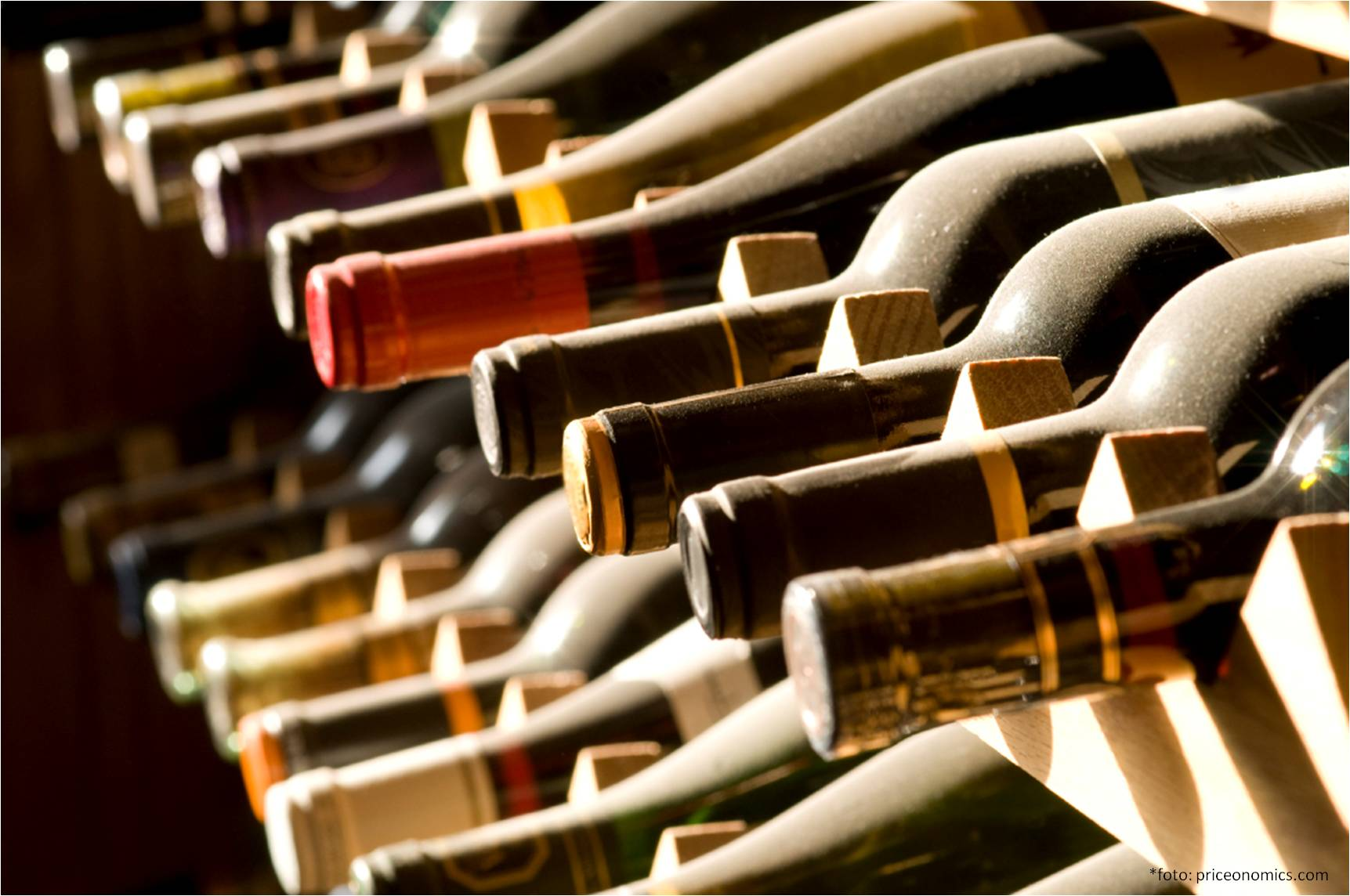 tipo de vinhos
