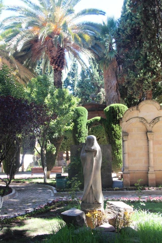 Cemitério Geral de Sucre