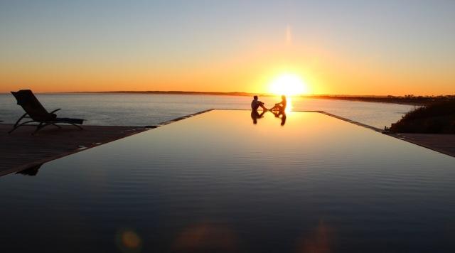 Playa Vik, lugar fantástico