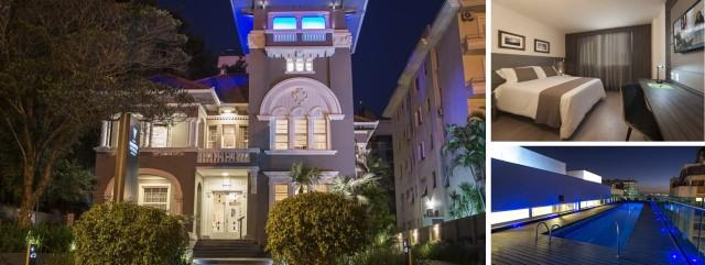 Hotel Laghetto Viverone Moinhos - fotos: booking.com