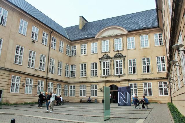 O Museu Nacional